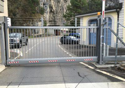 Swiss Army Schattdorf Schnelllauf